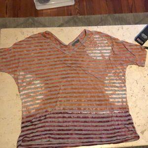 Prana Tee Shirt L